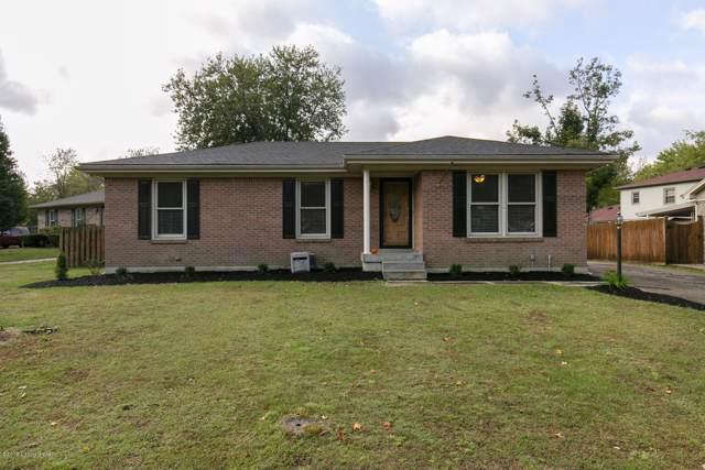8702 Birchline Ct, Louisville, KY 40291 (#1545860) :: Team Panella