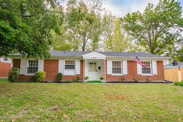 8802 Blossom Ln, Louisville, KY 40242 (#1545862) :: At Home In Louisville Real Estate Group