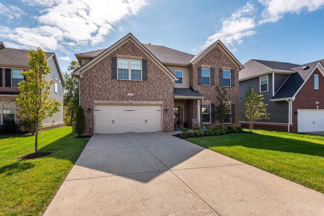 18206 Hickory Woods Pl, Fisherville, KY 40023 (#1545866) :: Team Panella
