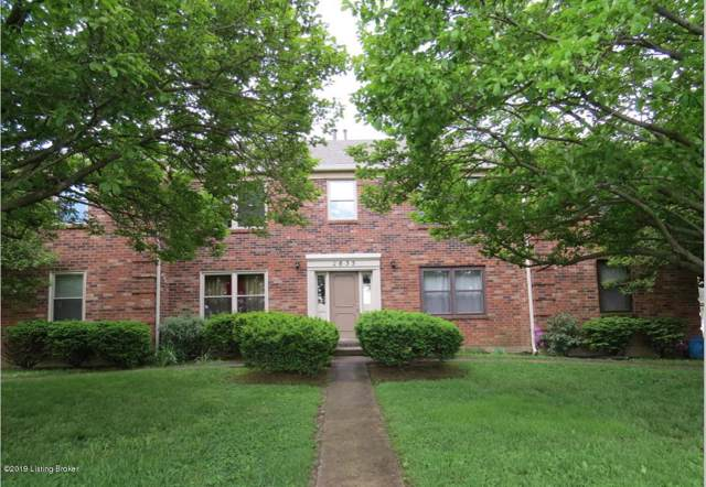 2835 Goose Creek Rd #2, Louisville, KY 40242 (#1545867) :: Team Panella