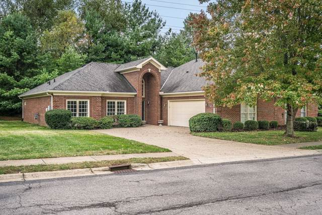10002 Forest Village Ln, Louisville, KY 40223 (#1545885) :: At Home In Louisville Real Estate Group