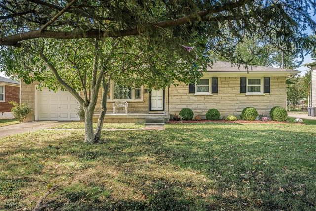 5124 Braidwood Dr, Louisville, KY 40219 (#1545887) :: At Home In Louisville Real Estate Group