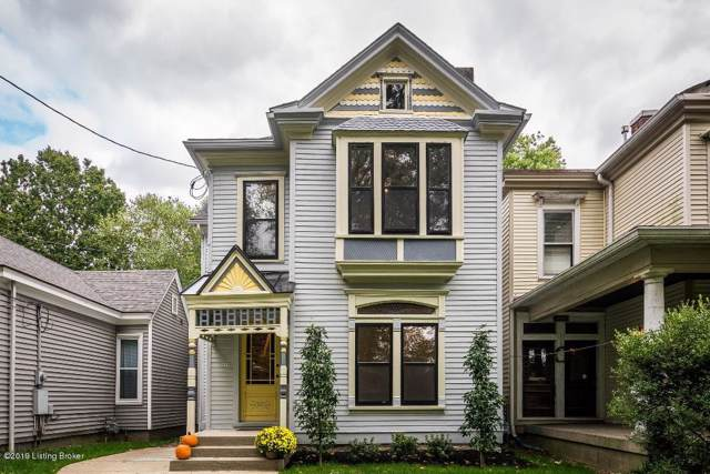 253 Haldeman Ave, Louisville, KY 40206 (#1545891) :: At Home In Louisville Real Estate Group