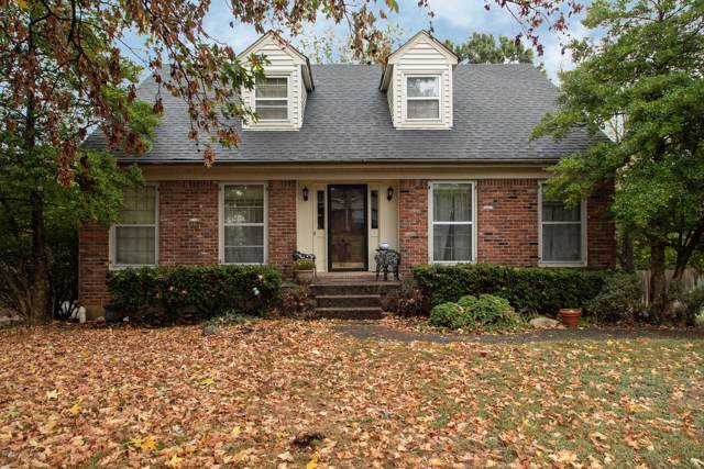 3007 Weather Way, Louisville, KY 40220 (#1545907) :: At Home In Louisville Real Estate Group