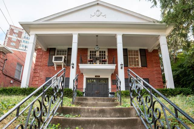 1429 Everett Ave #4, Louisville, KY 40204 (#1545910) :: At Home In Louisville Real Estate Group