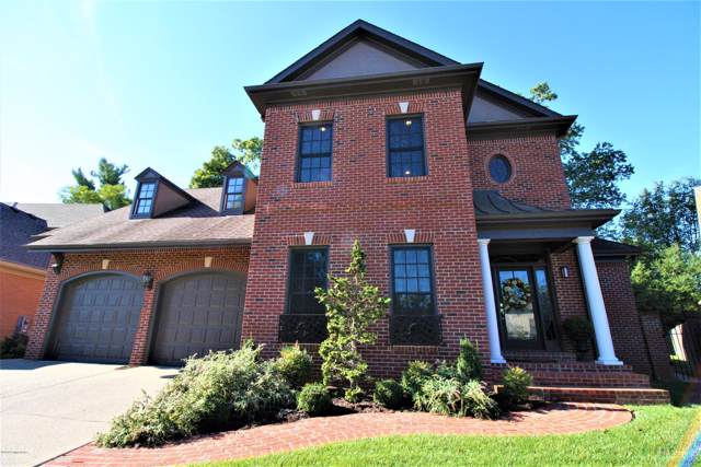 1426 Mockingbird Valley Green, Louisville, KY 40207 (#1545922) :: At Home In Louisville Real Estate Group