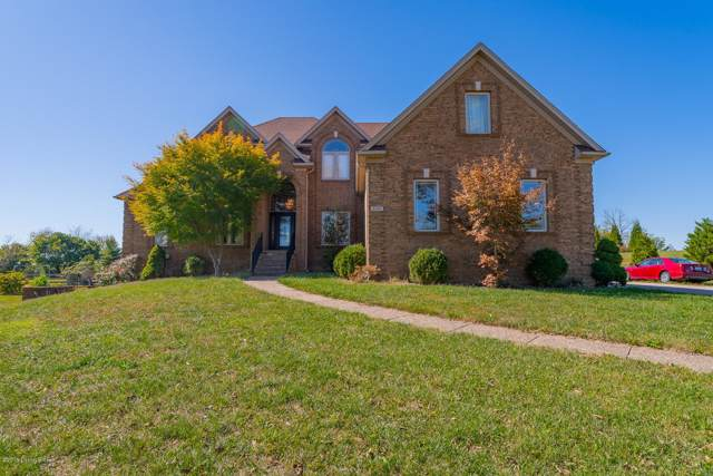 5314 High Crest Dr, Crestwood, KY 40014 (#1545923) :: At Home In Louisville Real Estate Group
