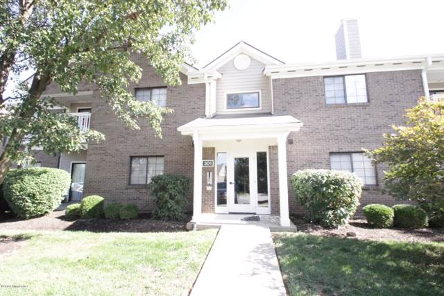 301 Creason Ct #205, Louisville, KY 40223 (#1545926) :: At Home In Louisville Real Estate Group