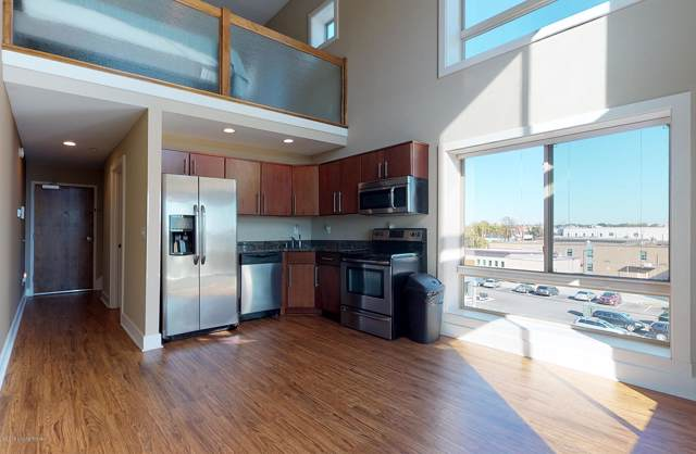 110 S Campbell St #419, Louisville, KY 40206 (#1545928) :: At Home In Louisville Real Estate Group