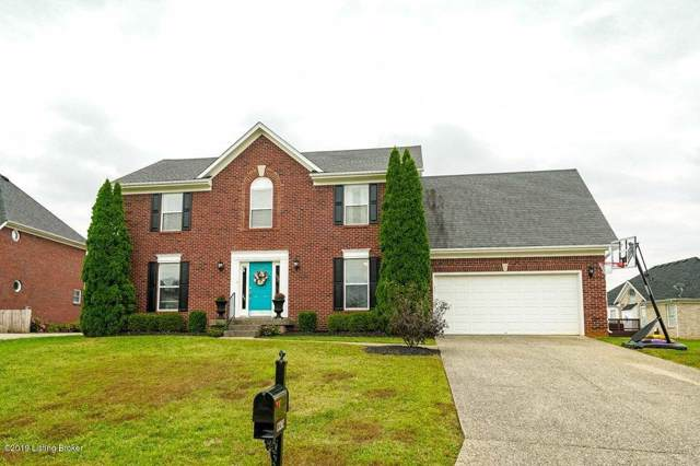 13202 Sycamore Forest Ct, Louisville, KY 40245 (#1545936) :: The Stiller Group