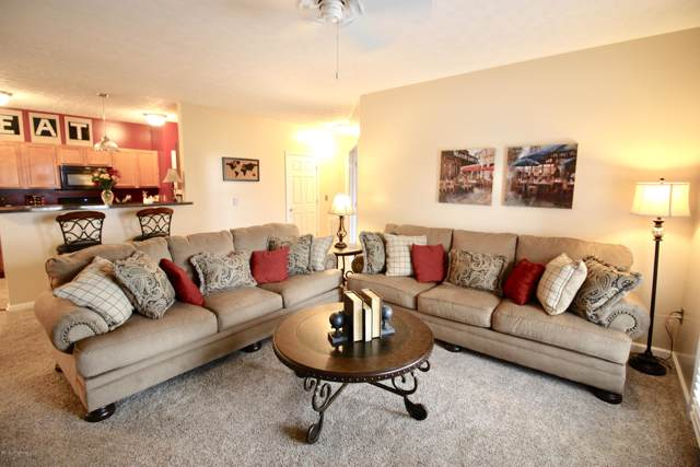2605 Bradford Commons Dr #201, Louisville, KY 40299 (#1545945) :: At Home In Louisville Real Estate Group