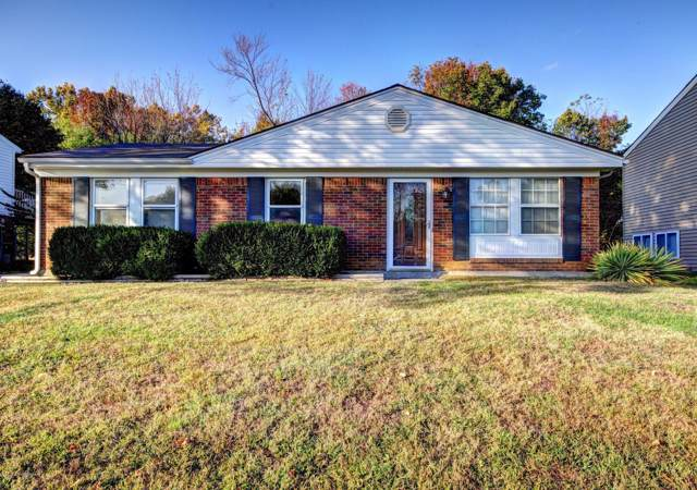 9807 Stanalouise Dr, Louisville, KY 40291 (#1545946) :: At Home In Louisville Real Estate Group