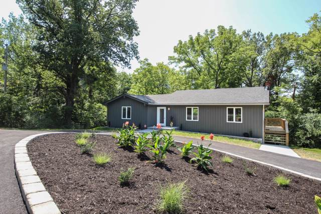 5103 Carpenter Dr, Crestwood, KY 40014 (#1545953) :: At Home In Louisville Real Estate Group