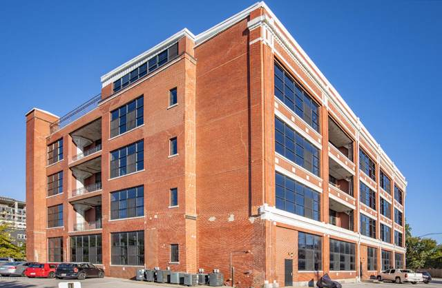 2520 S 3rd St #315, Louisville, KY 40208 (#1545957) :: The Price Group