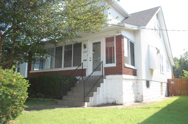 2229 S Shelby St, Louisville, KY 40217 (#1545968) :: At Home In Louisville Real Estate Group