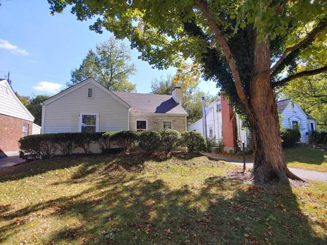 4002 Springhill Rd, Louisville, KY 40207 (#1545991) :: The Stiller Group