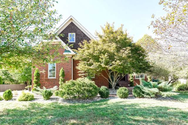 6111 Chinaberry Ct, Prospect, KY 40059 (#1546101) :: Team Panella