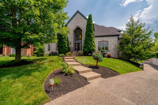 14401 Champion Woods Pl, Louisville, KY 40245 (#1546120) :: The Price Group