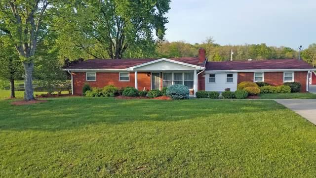5328 Cedar Grove Rd, Shepherdsville, KY 40165 (#1546137) :: The Sokoler-Medley Team