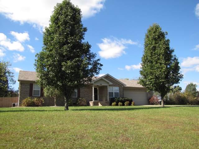 676 Pin Oak Dr, Taylorsville, KY 40071 (#1546195) :: The Sokoler-Medley Team