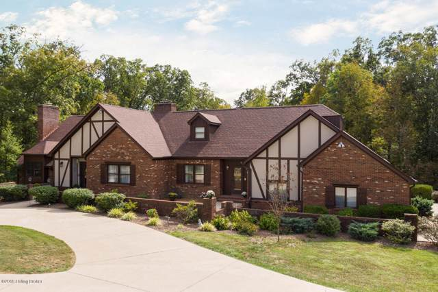 107 Brandywynne Ln, New Albany, IN 47150 (#1546221) :: The Price Group