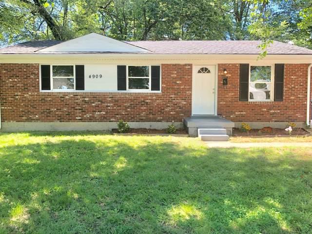 4909 Garden Green Way, Louisville, KY 40218 (#1546238) :: The Sokoler-Medley Team