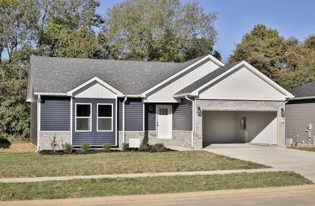 1832 Blackwell Rd, Shelbyville, KY 40065 (#1546241) :: The Sokoler-Medley Team
