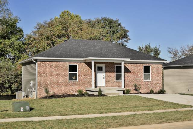 1834 Blackwell Rd, Shelbyville, KY 40065 (#1546243) :: The Sokoler-Medley Team