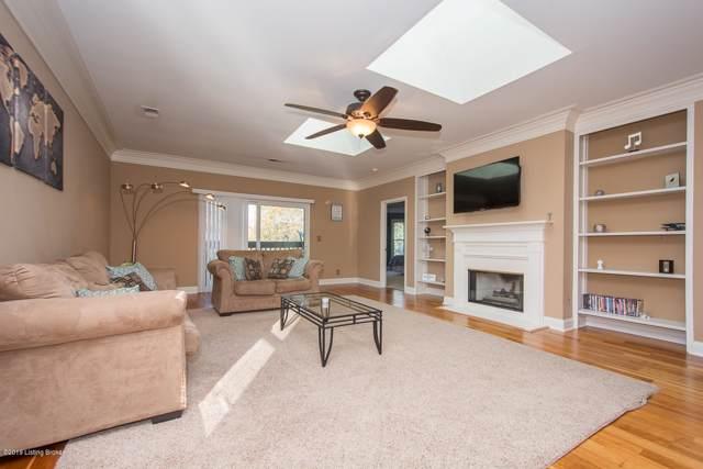 3724 Hurstbourne Ridge Blvd, Louisville, KY 40299 (#1546480) :: The Price Group