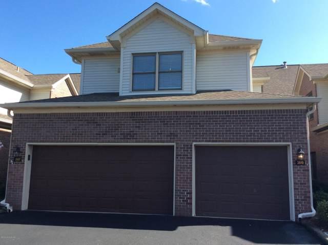 3519 Hurstbourne Ridge Blvd, Louisville, KY 40299 (#1546518) :: The Price Group