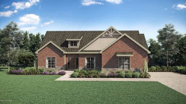 Lot 28 Scenic Lakes Dr, Louisville, KY 40245 (#1546542) :: The Sokoler-Medley Team