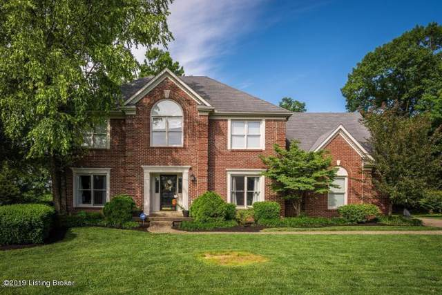 14400 Forest Glenn Ct, Louisville, KY 40245 (#1546788) :: The Price Group