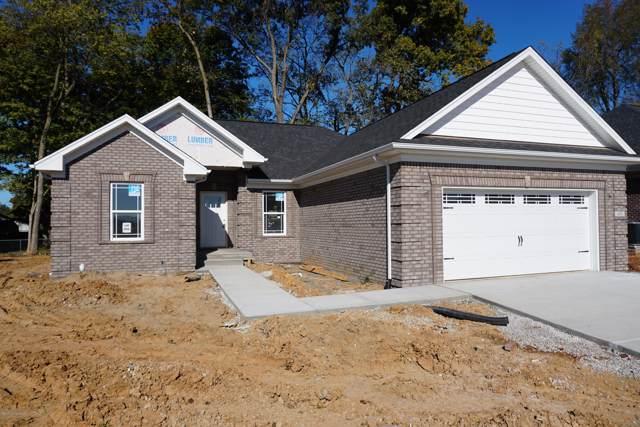Lot 504 Deep Creek Dr, Shepherdsville, KY 40165 (#1546824) :: The Sokoler-Medley Team