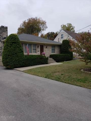 2610 Greenup Rd, Louisville, KY 40217 (#1546896) :: Team Panella