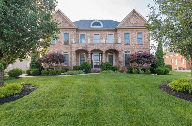 2112 Highland Springs Pl, Louisville, KY 40245 (#1547062) :: The Price Group