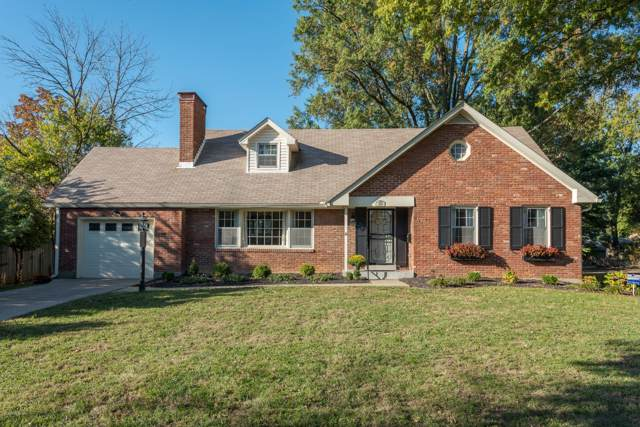 3110 Sherbrooke Rd, Louisville, KY 40205 (#1547160) :: The Price Group