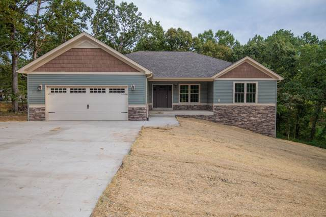 295 St Andrews Rd, Brandenburg, KY 40108 (#1547210) :: The Price Group