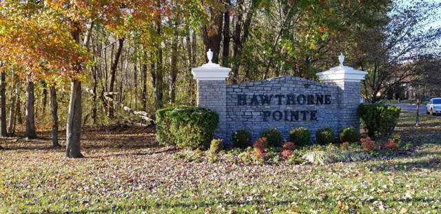 9102 Hawthorne Pointe Dr #203, Louisville, KY 40214 (#1547370) :: The Price Group