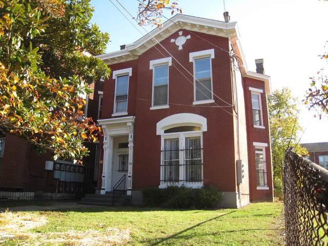 222 E Oak, Louisville, KY 40203 (#1547452) :: The Price Group