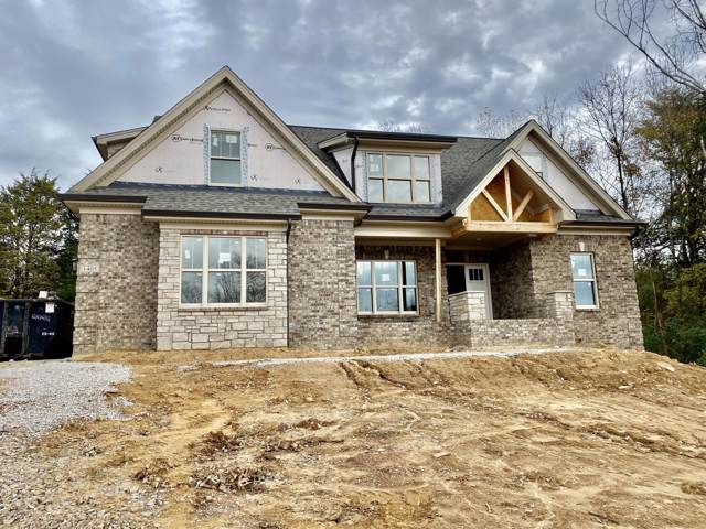 1405 Willow Pointe Ct, Louisville, KY 40299 (#1547483) :: The Stiller Group