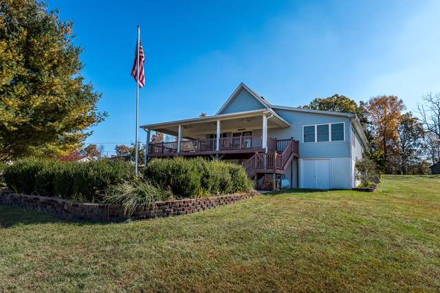 868 Autumn Ridge Rd, Falls Of Rough, KY 40119 (#1547549) :: The Price Group