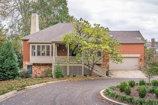 1552 Hill Road Ct, Louisville, KY 40204 (#1547557) :: The Stiller Group