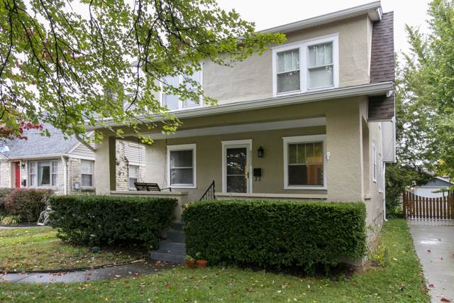 2233 Talbott Ave, Louisville, KY 40205 (#1547567) :: The Stiller Group
