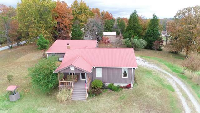 24 Oak Ln, Falls Of Rough, KY 40119 (#1547598) :: The Price Group