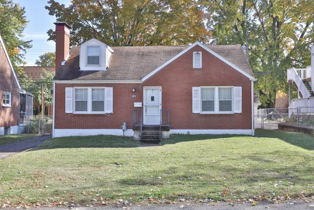 3812 Norbourne Blvd, Louisville, KY 40207 (#1547604) :: The Price Group