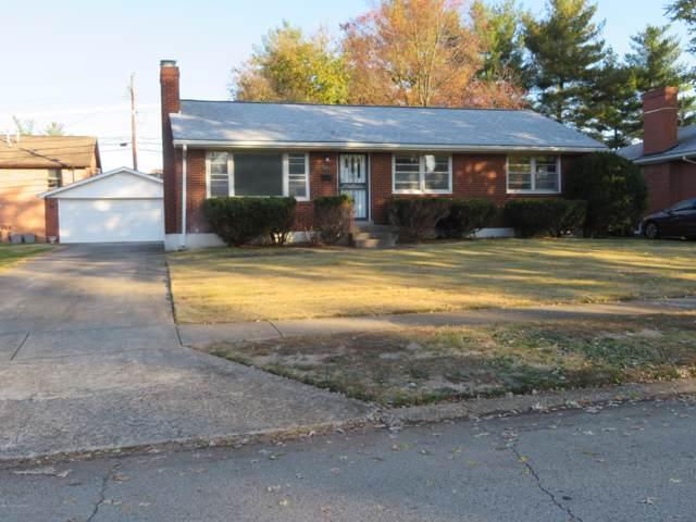 3203 Ellis Way, Louisville, KY 40220 (#1547635) :: The Stiller Group