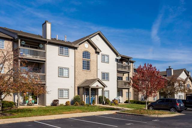 10303 Trotters Pointe Dr #104, Louisville, KY 40241 (#1547711) :: The Stiller Group