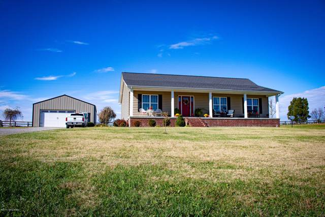 45 Webb Crossing Rd, Clarkson, KY 42726 (#1547760) :: The Price Group