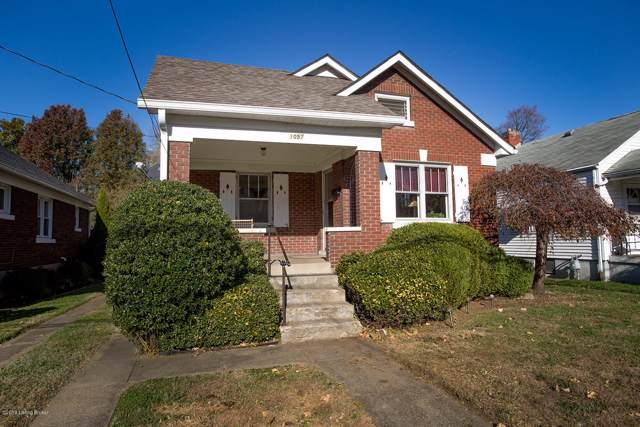 1057 Reasor Ave, Louisville, KY 40217 (#1547772) :: The Price Group