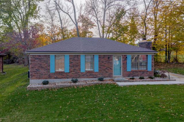 5500 Wooded Lake Dr, Louisville, KY 40299 (#1547800) :: The Stiller Group